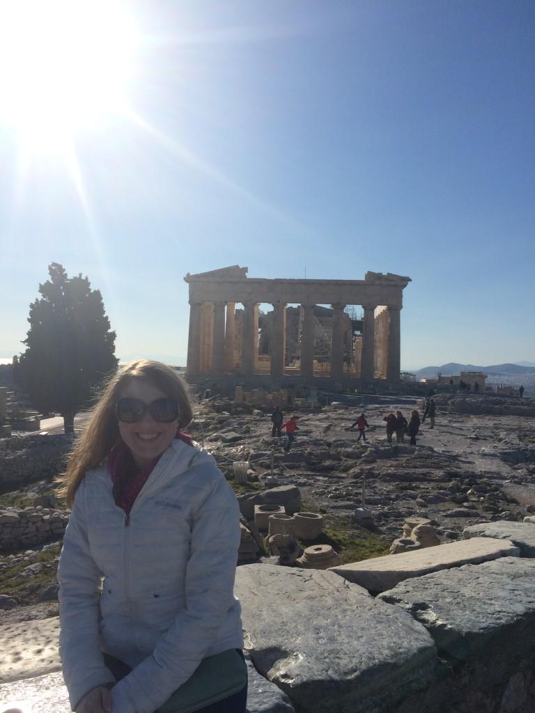 Greece Athens Amanda Myers 9