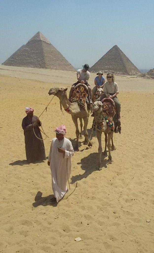 Egypt- Melanie Dippold
