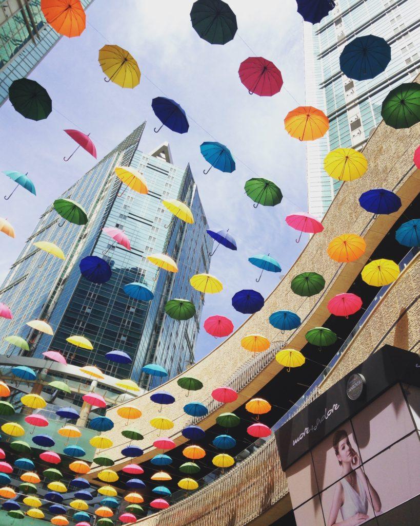 Korea Seoul- Leslie Hickman